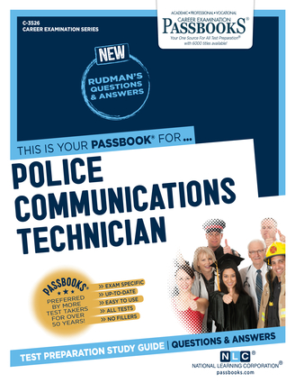 Police Communications Technician