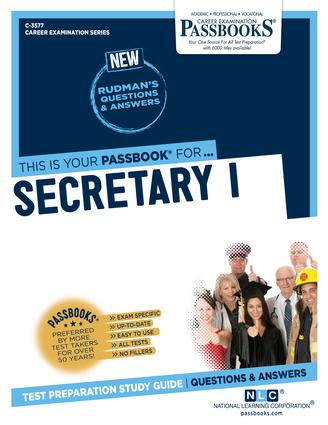 Secretary I