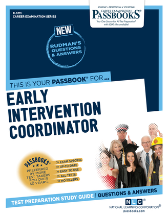Early Intervention Coordinator