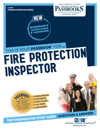 Fire Protection Inspector