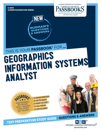 Geographic Information System Analyst