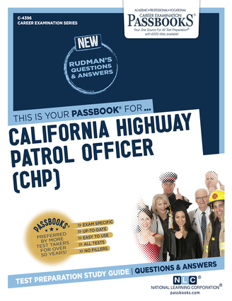 California Highway Patrol Officer (CHP)