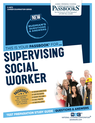 Supervising Social Worker