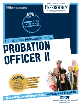 Probation Officer II