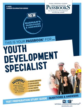 Youth Development Specialist
