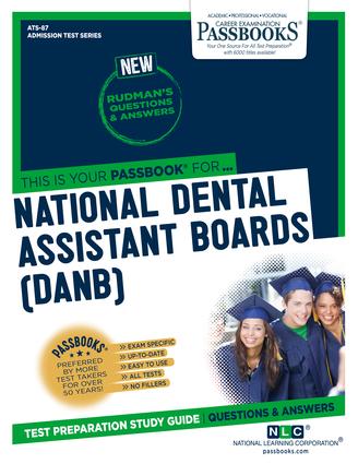 National Dental Assistant Boards (NDAB)