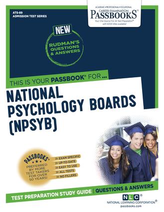National Psychology Boards (NPSYB)
