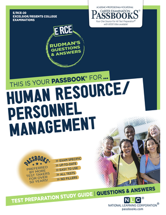 Human Resource/Personnel Management