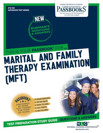 Marital and Family Therapy Examination (MFT)