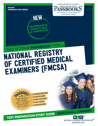 National Registry of Certified Medical Examiners (FMCSA)