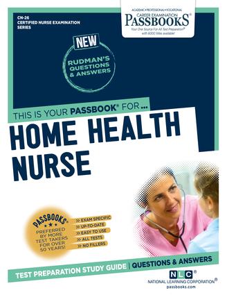 Home Health Nurse