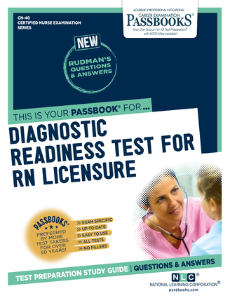 Diagnostic Readiness Test For RN Licensure