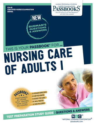 Nursing Care of Adults I