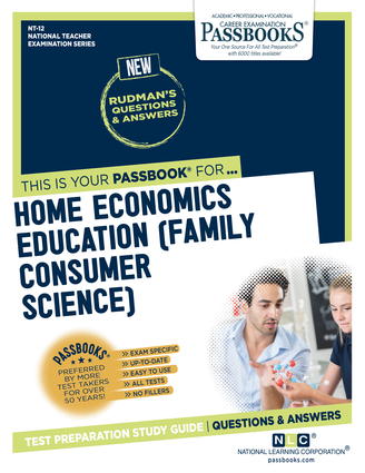 Home Economics Education (Family Consumer Science)