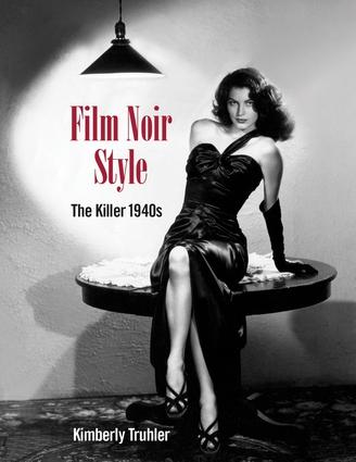 Film Noir Style