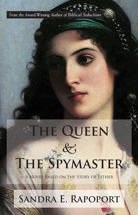 The Queen & the Spymaster
