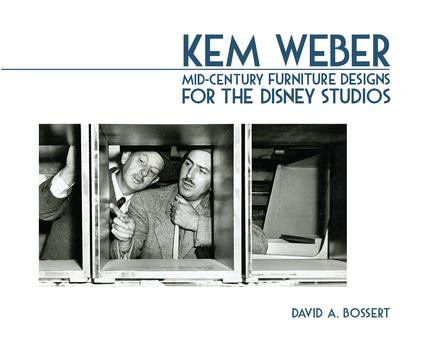 Kem Weber