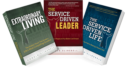 The Service Driven Trilogy