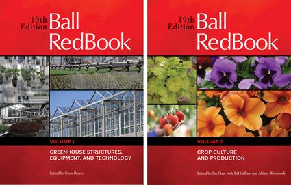 Ball RedBook 2-Volume Set