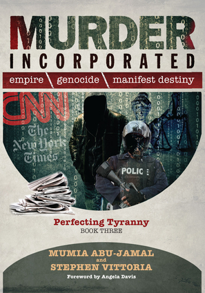 Murder Incorporated - Perfecting Tyranny