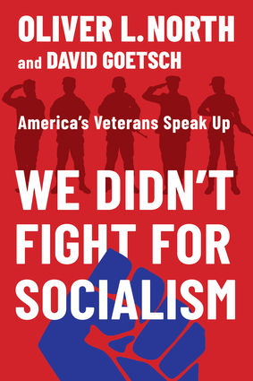 We Didn't Fight for Socialism