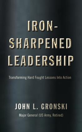 Iron-Sharpened Leadership