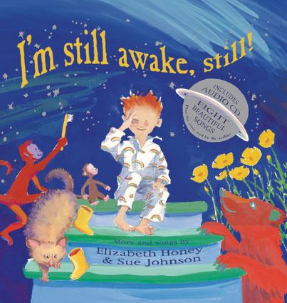 I'm Still Awake, Still!