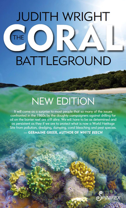 The Coral Battleground