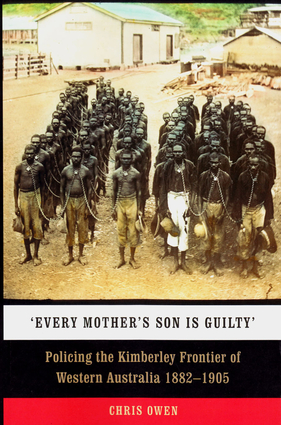 'Every Mother's Son is Guilty'