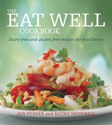 The Eat Well Cookbook