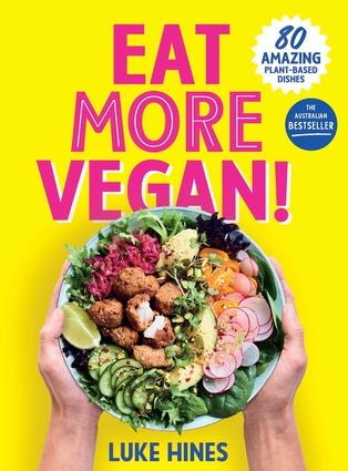 Eat More Vegan