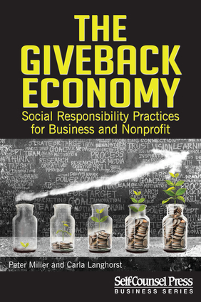The GiveBack Economy