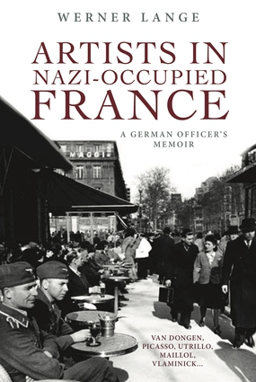 Artists in Nazi-Occupied France