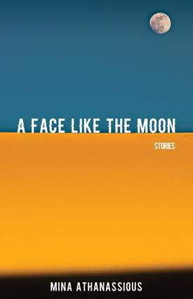 A Face Like the Moon
