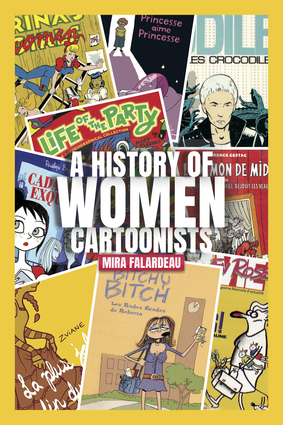 A History of Women Cartoonists