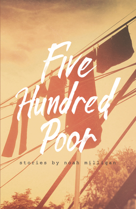 Five Hundred Poor