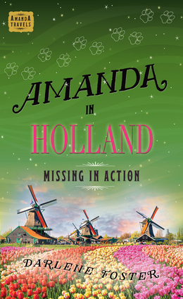 Amanda in Holland
