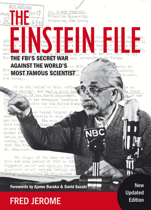 The Einstein File