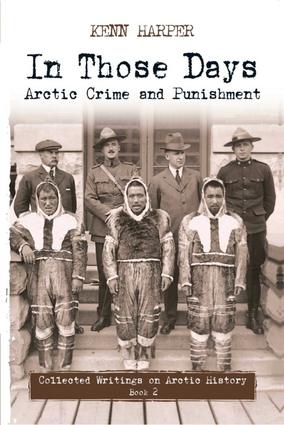 Arctic Crime and Punishment