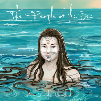 The People of the Sea (English)