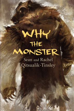 Why the Monster (English)