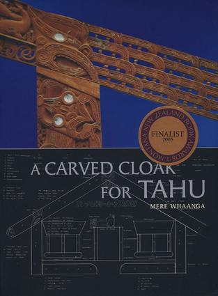 A Carved Cloak for Tahu
