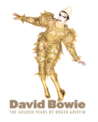 David Bowie: The Golden Years