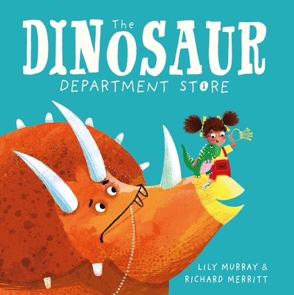 The Dinosaur Department Store