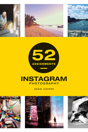 52 Assignments: Instagram Photography