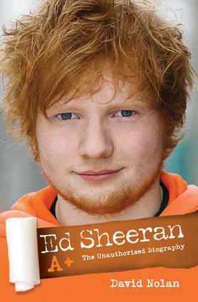 Ed Sheeran A+
