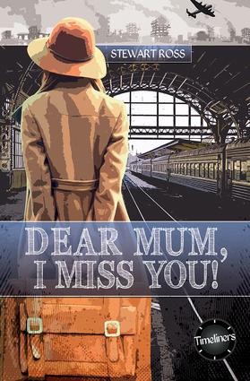Dear Mum, I Miss You!