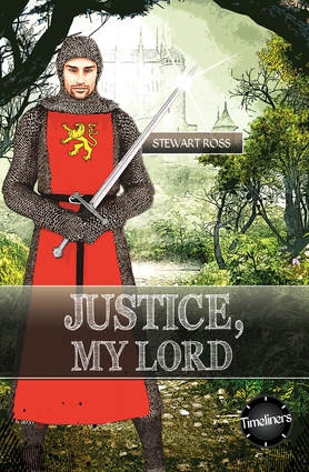 Justice, My Lord