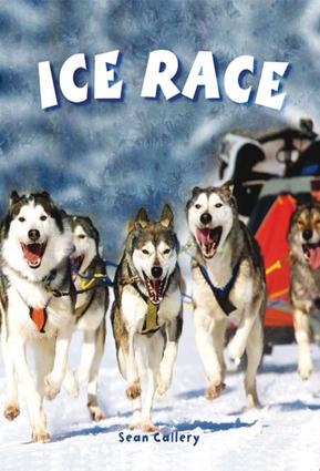 Ice Race