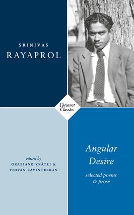 Angular Desire